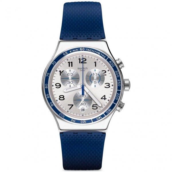 Hodinky Swatch Frescoazul YVS439