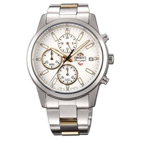 Orient Chronograph FKU00001W