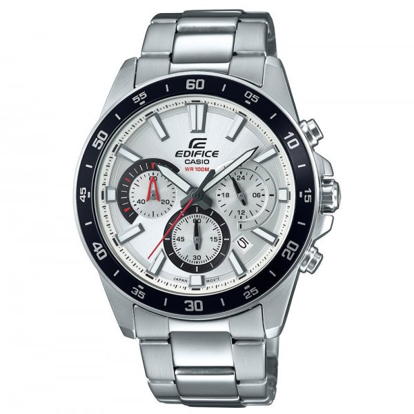Casio - Edifice EFV 570D-7A 15046784