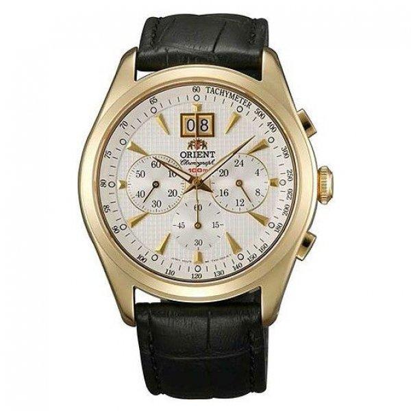 Pánské hodinky Orient FTV01002W