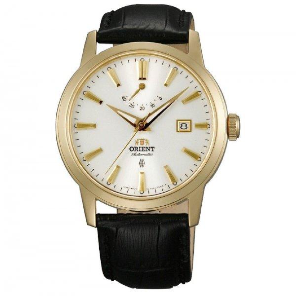 Orient Chronograph FFD0J002W