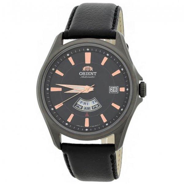Orient Chronograph FFN02001B