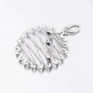 Stříbrný přívěsek YNG3099