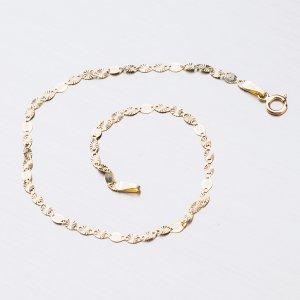 Zlatý náramek 44-1539