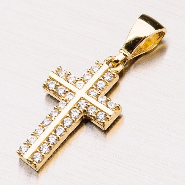 Zlatý kříž 13-231