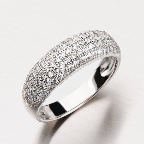 Prsten se zirkony RXX07150154
