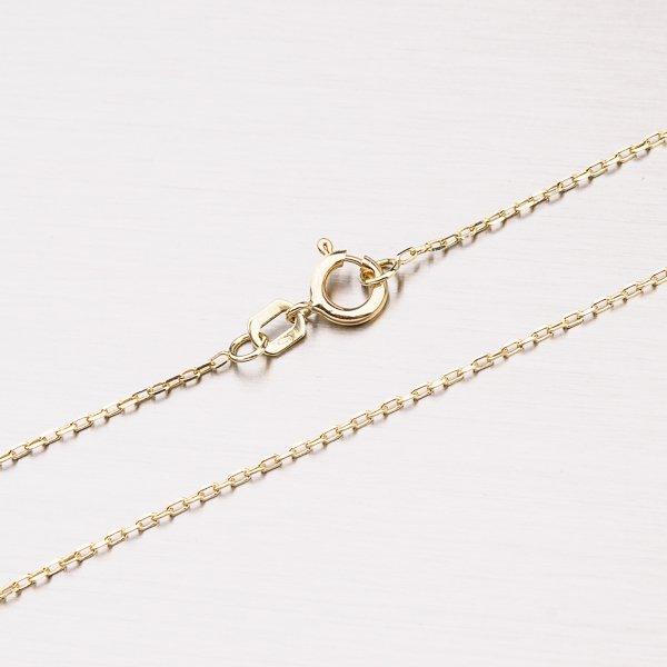 Zlatý řetízek 365-0045