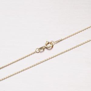 Zlatý řetízek Anker 364-0035