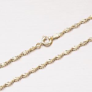 Zlatý řetízek 364-0018