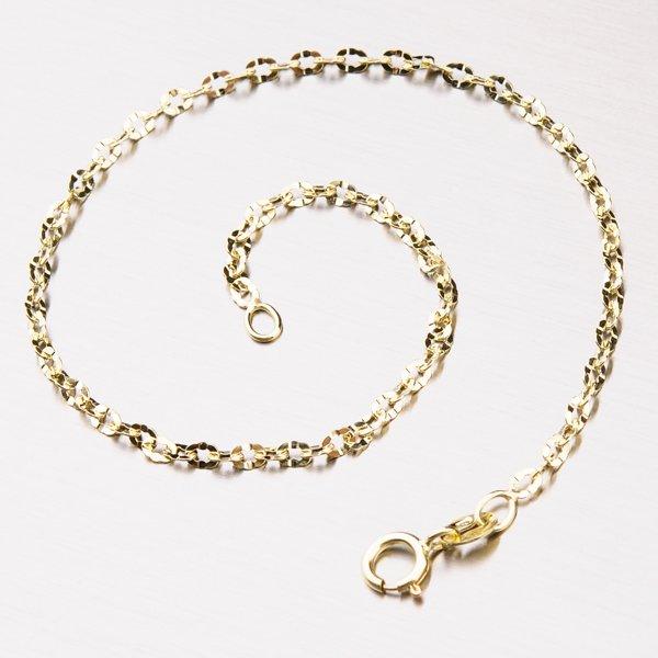 Náramek ze zlata 44-1721