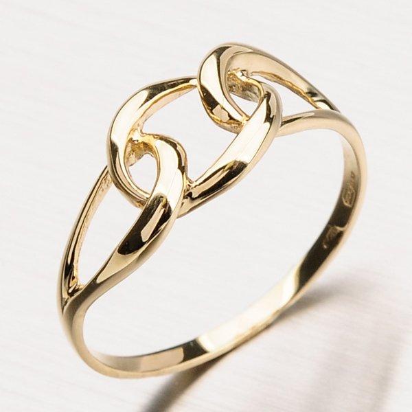 Zlatý prsten 11-158