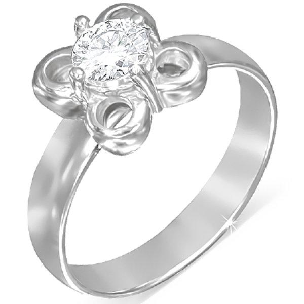 Prsten se zirkonem GNRE066