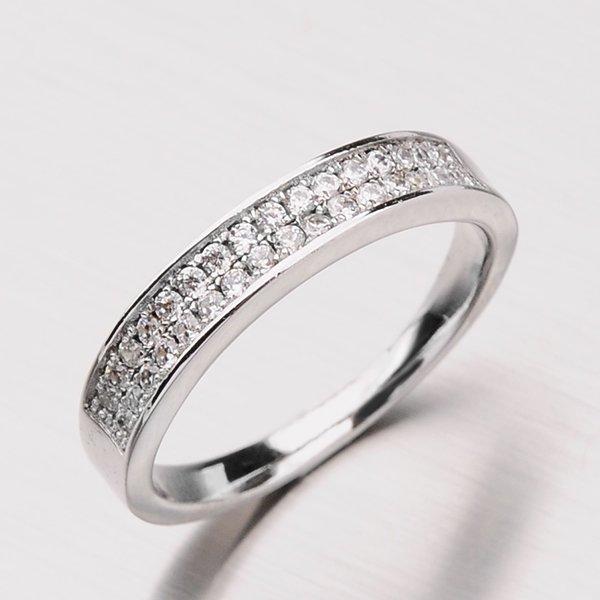 Prsten se zirkony RXX04160276