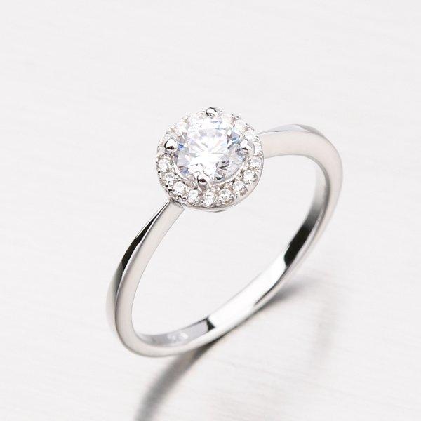 Prsten se zirkony RXX15150062