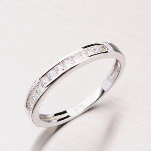 Prsten ze stříbra se zirkony RXX07170469