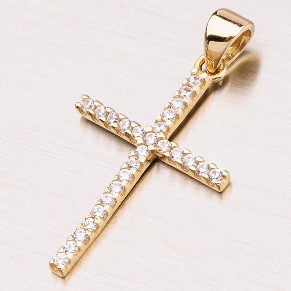 Zlatý kříž 13-238