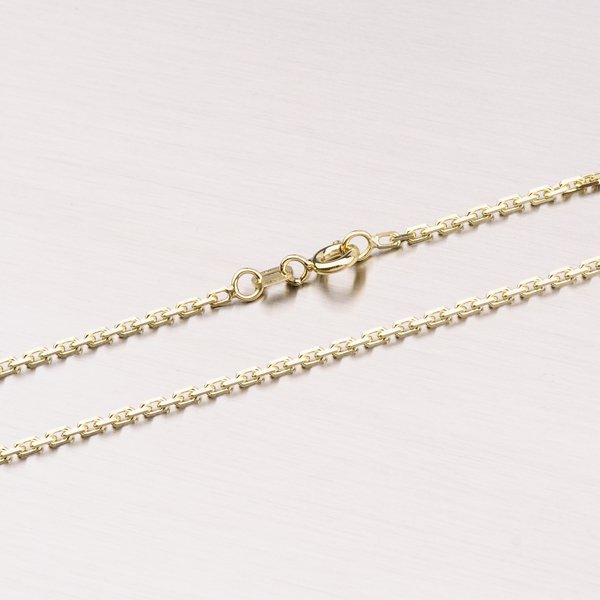 Zlatý řetízek Anker 45-1031