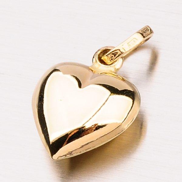 Zlaté srdce ze zlata 12-228