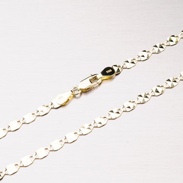 Řetízek ze zlata 45-1705