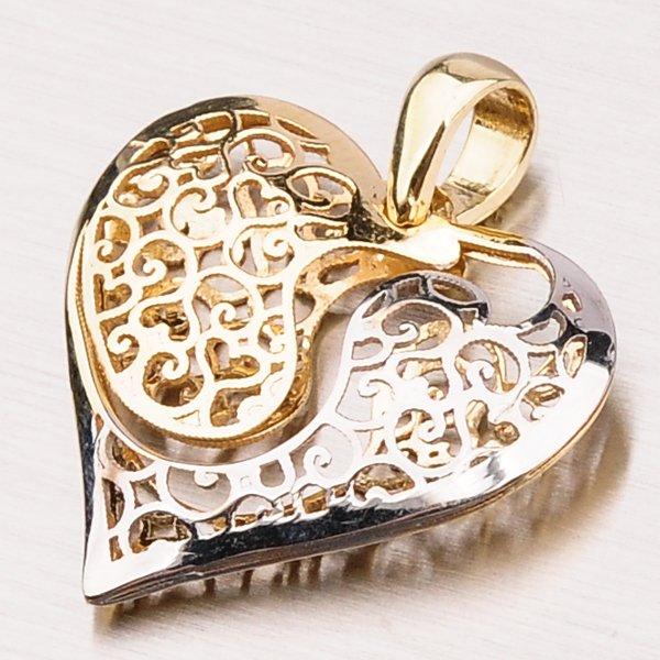 Zlaté srdce 112-1411