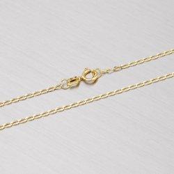 Řetízek ze žlutého zlata 364-0016