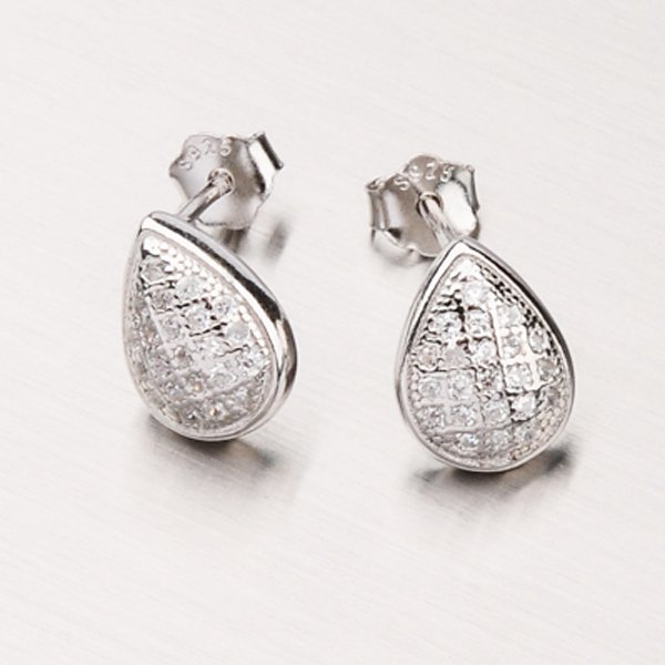 Stříbrné pecky GLM12-025