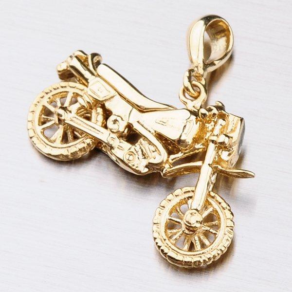 Motorka ze zlata 43-21521