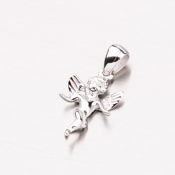 Stříbrný andílek PKL-3001