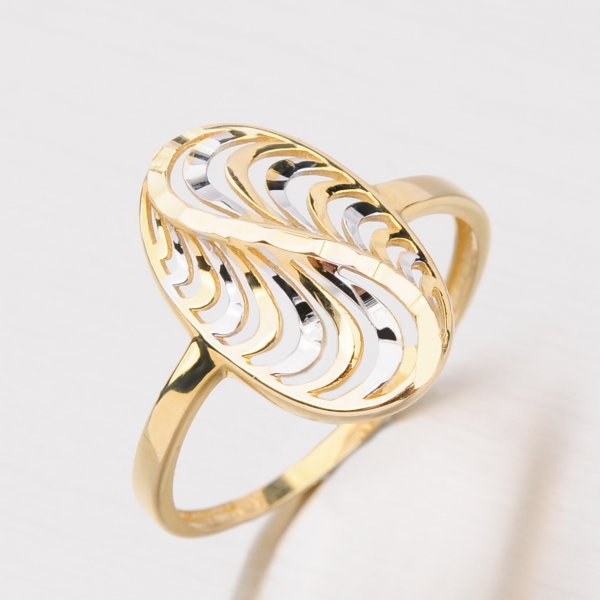 Zlatý prsten 11-192