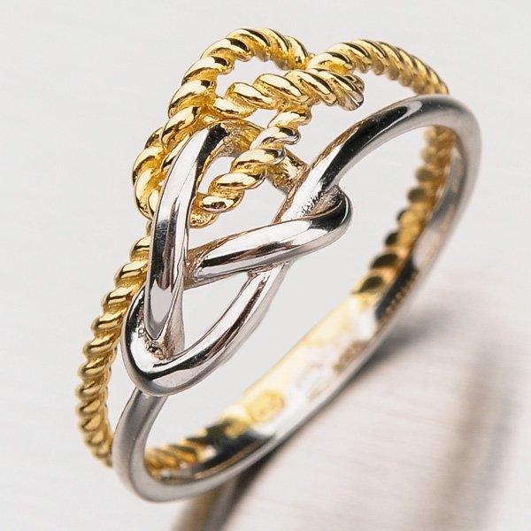 Prsten ze žlutého zlata 11-236