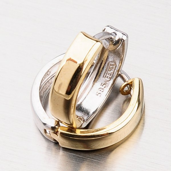 Zlaté kruhy 42-3554
