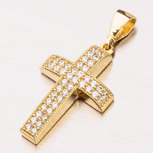 Zlatý kříž 13-264