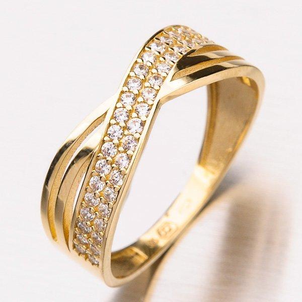 Zlatý prsten 11-212
