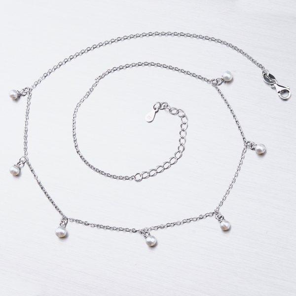 Perlový náhrdelník SST-151010