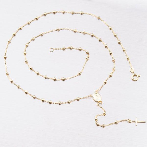 Zlatý růženec 15-015