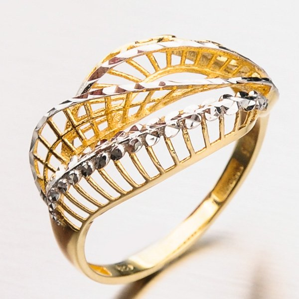 Zlatý prsten 11-246