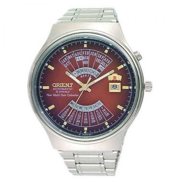 Hodinky Orient FEU00002P