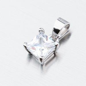 Stříbrný přívěsek HST-13356