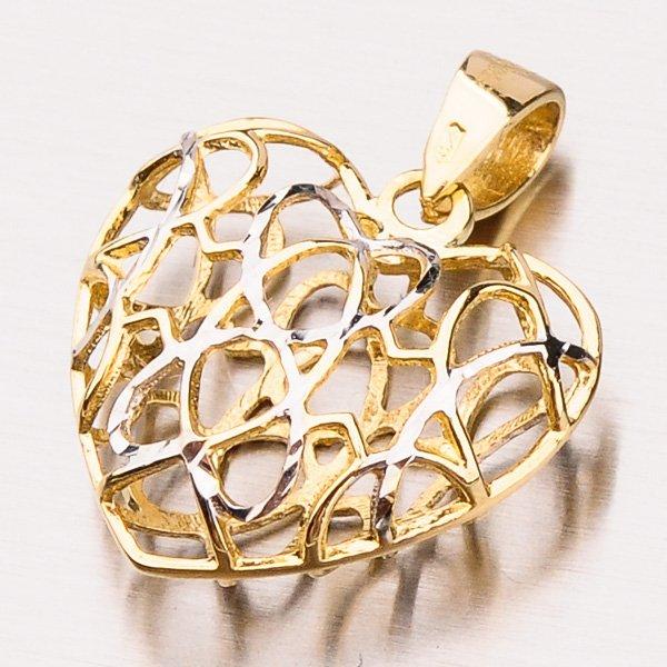 Zlaté srdce 13-255