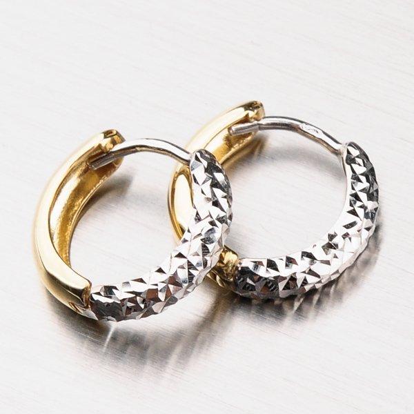 Zlaté kruhy 42-3822
