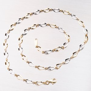 Zlatý náhrdelník 45-1519