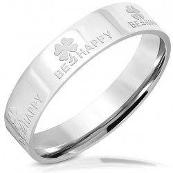 Prsten z ocele GRWS060
