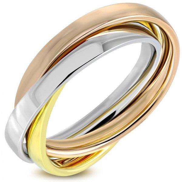 Prsten z ocele GVRR468