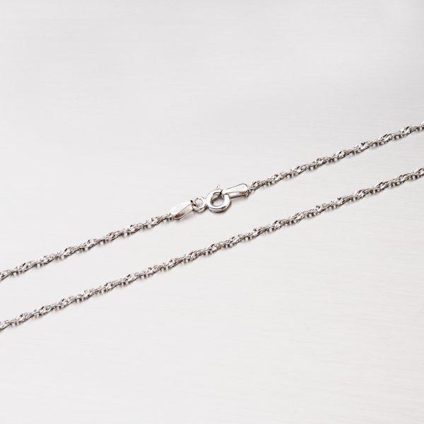 Stříbrný řetízek - lambáda CHRS-15-020