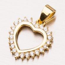 Zlaté srdce 13-256