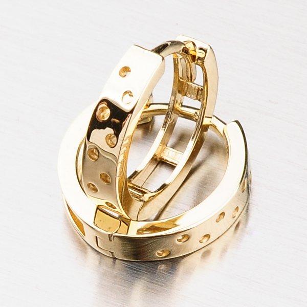 Zlaté kruhy 42-32280