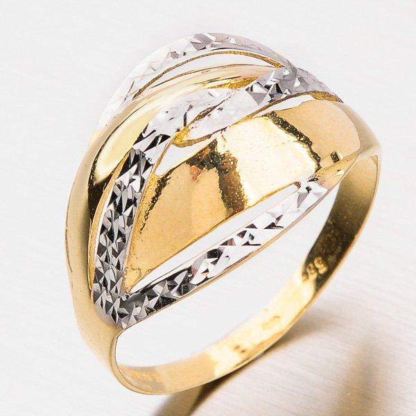 Zlatý prsten 11-245