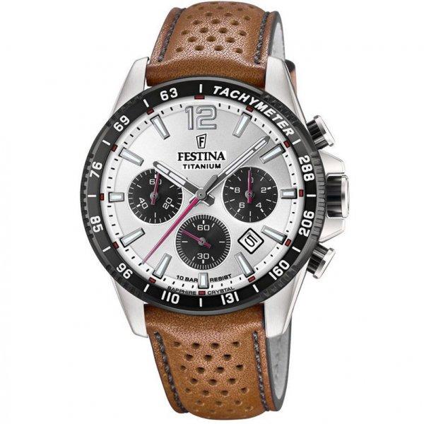 Festina - TITANIUM SPORT 20521/1