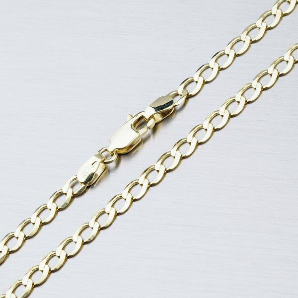Zlatý řetízek 45-1197