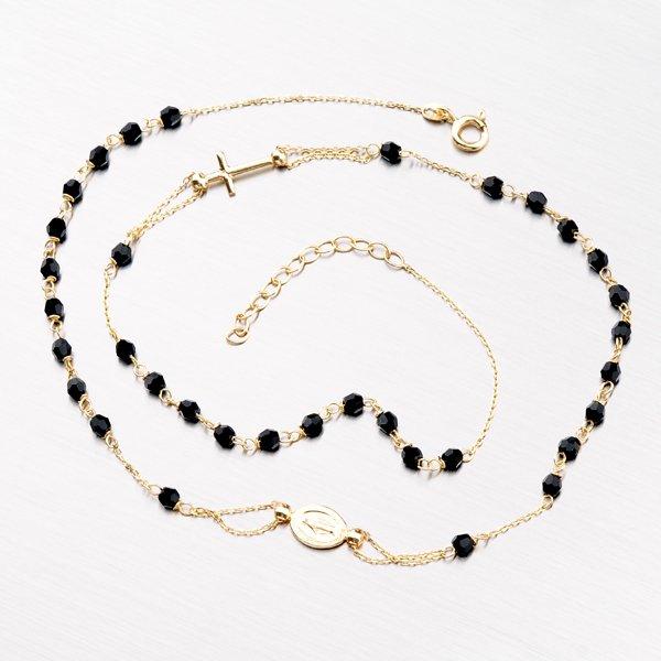 Zlatý náhrdelník 15-020